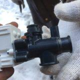 【豪雪地の洗礼シリーズ】悲劇!給湯器の配管が破裂した話。